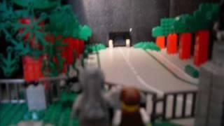Eisblumen Lego Video