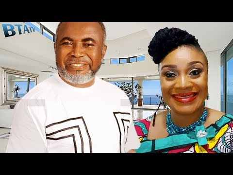 THE BEAUTY OF WOMANHOOD/A MOVIE FOR ALL MARRIED WOMEN  - FULL NIGERIAN LATEST NOLLYWOOD MOVIE