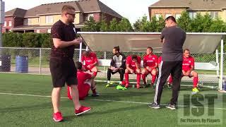 FC Vorkuta vs SC Waterloo - EXTENDED FULL GAME HIGHLIGHTS