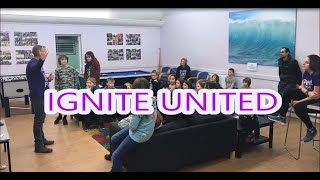Ignite United - Episode 1