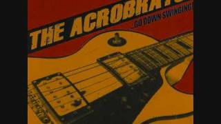 The Acro-Brats-Callout