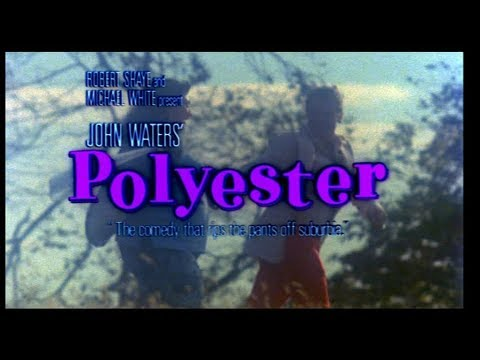 Polyester - Bande Annonce (VOST)