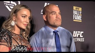 Tito Ortiz Says He Will Be Faster for Liddell vs Ortiz 3