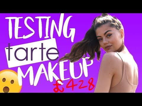 Gifted Amazonian Clay Mascara by Tarte #5