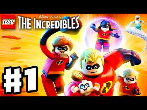 Lego Incredibles Toy Edition PS4 igra - Playstation 4 igre