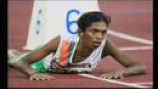 Indian Athlete Fails Gender Test thumbnail