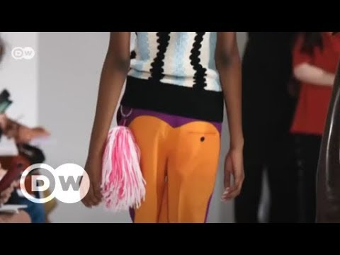 Fashion: The loud, the mute and the mixed | DW English