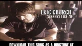 ERIC-CHURCH---THE-HARD-WAY.wmv