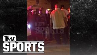 EZEKIEL ELLIOTT -- TALKED TO COPS IN COLUMBUS | TMZ Sports