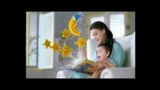 Nestle Cerelac -Yogurt TVC 2012