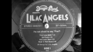 Lilac Angels - True Love Baby