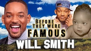 WILL SMITH - Before They Were Famous