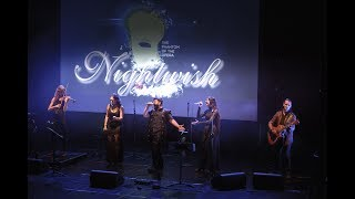 The Phantom Of The Opera - Live Unplugged by Vivaldi Metal Project