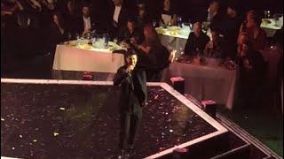 Déjala que baile - Melendi (LIVE) Los40 Music Awards