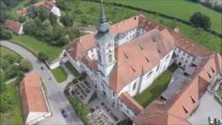 preview picture of video 'Kloster Schäftlarn'