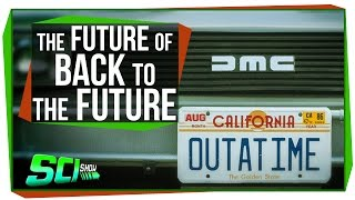 The Future Of Back To The Future