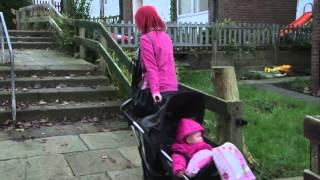 Breadline Britain: The Job Of Mum
