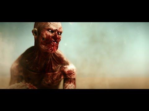 X-DEAD Game Intro