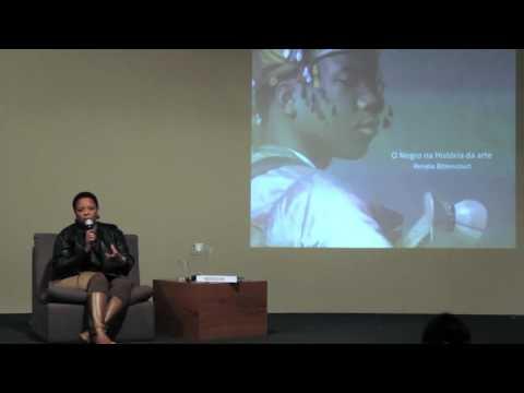 #32bienal (Curso para Mediadores) Renata Bittencourt