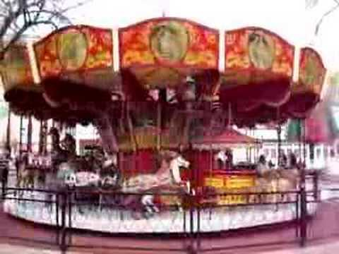 The Old Carrousel