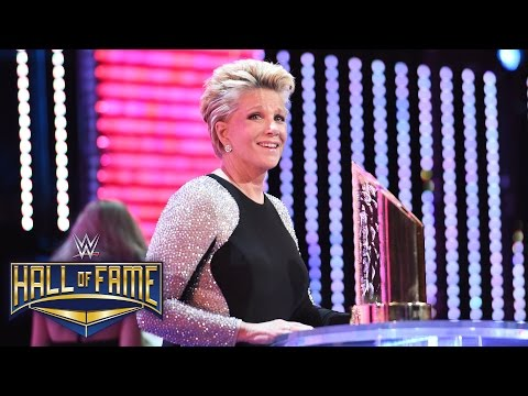 Sample video for Joan Lunden