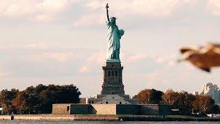 10 самых фотогеничных мест в Нью-Йорке