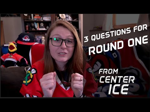 Chicago Blackhawks 3 Questions For First Round vs Vegas Golden Knights