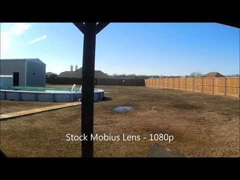 mobius-lens-test
