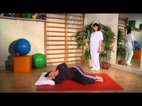 Esercizi per le articolazioni del piede