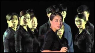 제11회 부산국제무용제(6.13.SAT) BIDF 공식초청공연 <블루댄스씨어터>