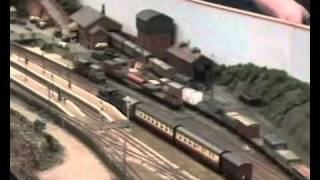 Wigan Model Railway Exhibition 2010: Part One