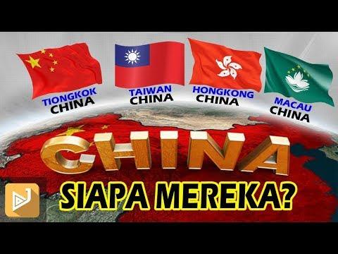 Download Kenapa ADA 4 CHINA DI ASIA!!  MEREKA  Sebenarnya SIAPA?  Ini Penjelasaanya. HD Mp4 3GP Video and MP3