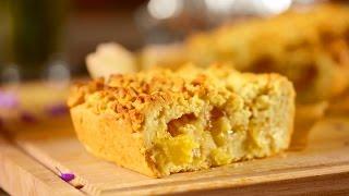 Готовим мягкое песочное тесто, которое удивит гостей. Пошаговый рецепт