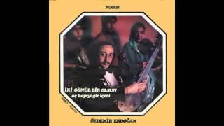 Özdemir Erdoğan   Aç Kapıyı Gir İçeri 1974, High Quality)