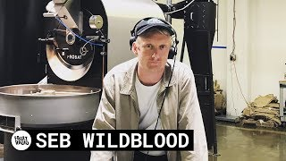 Seb Wildblood - Live @ RoastCo x Fault Radio 2018