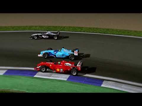 Race Edit z Wielkiej Brytanii