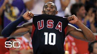 Kobe Bryant's mentality, work ethic set him apart from others – Jim Boeheim | SportsCenter