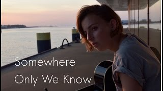 Somewhere Only We Know - Keane c. Susanne Heinrich