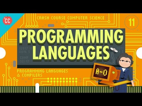 mp4 Computers Languages, download Computers Languages video klip Computers Languages