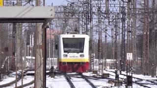 preview picture of video 'SA109-002, Kraków Łobzów'