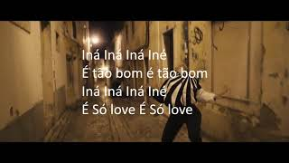 BLAYA   Só Love Feat. Laton & No Maka   Letra