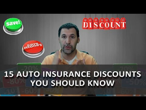 mp4 Car Insurance Discount, download Car Insurance Discount video klip Car Insurance Discount