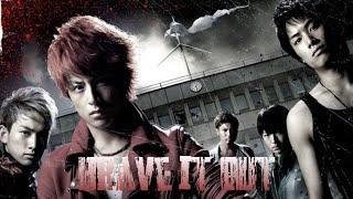 Sugarless Drama FMV - Brave It Out