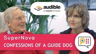 Confessions of a Guide Dog, with Nicholas Parsons