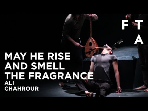 May He Rise and Smell The Fragrance