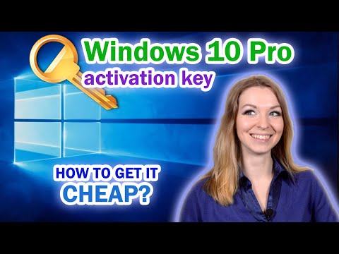 PC Upgrade: How I bought a Windows 10 Pro Key for cheap