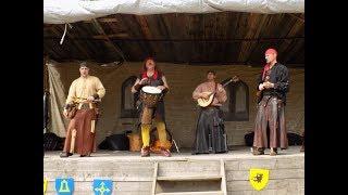GRÁL - Hudba středověku na Vízmburku