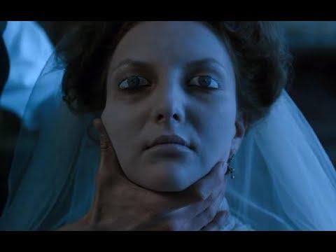 妻子死亡後,丈夫在她的眼皮上畫上眼睛,以此騙過死神將其複活