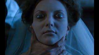 妻子死亡后,丈夫在她的眼皮上画上眼睛,以此骗过死神将其复活,6分钟看《新娘》