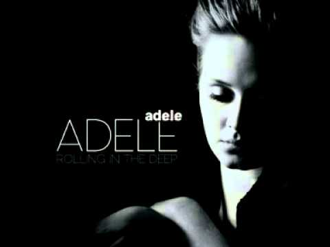 Adele - Rollin In the Deep (NoWa Remix) Dubstep